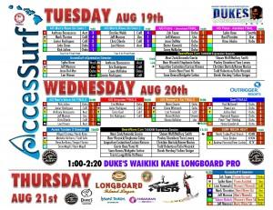 2014 Aug 19-20 FINAL HEATS