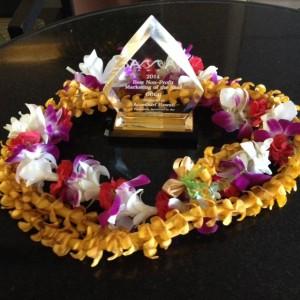 AMA award photo