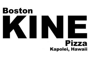 Boston Kine Pizza