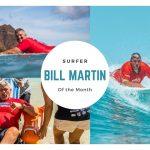 meet bill martin