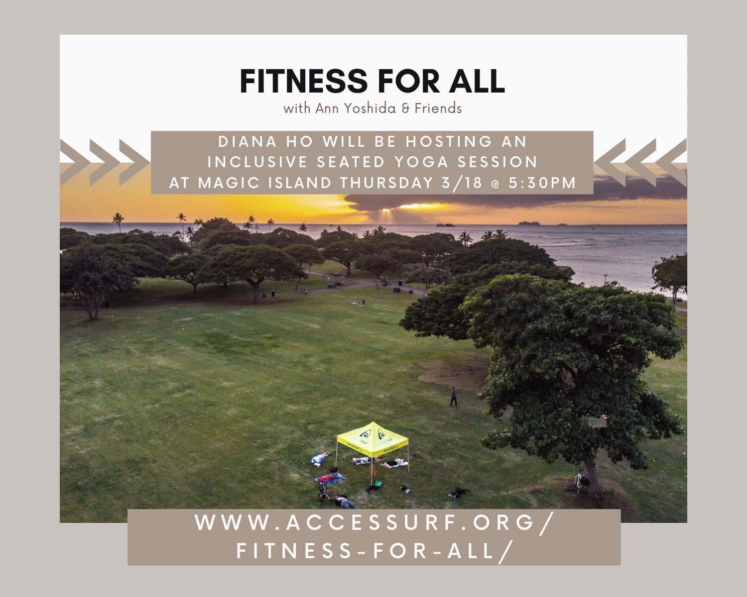 fitness for all diana ho