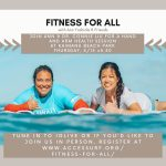 fitness for all flyer 5/13