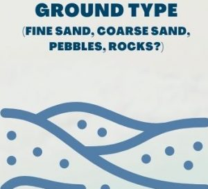 ground type accessibility
