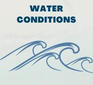 water conditions