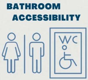 bathroom accessibility
