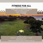 fitness for all flyer 7/1
