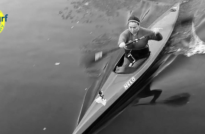 Meet Ann Yoshida: VL1 Paracanoe World Champion